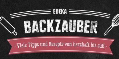 EDEKA Backzauber